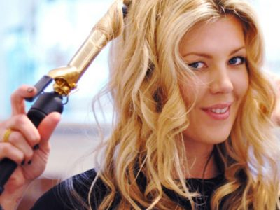 Curling Irons