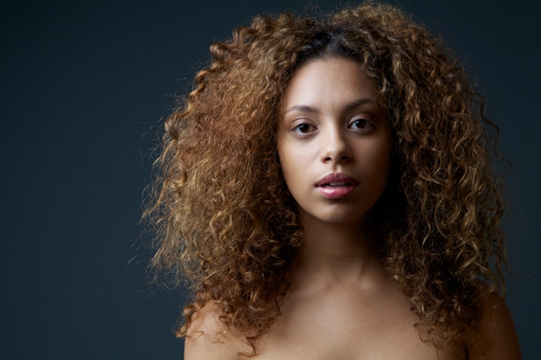 Ways to protect the natural gorgeous curls.