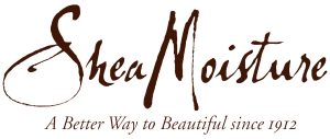 SheaMoisture Logo