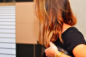 Healthy Hair Lifestyle - Hair Styling Guide
