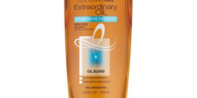 Healthy Hair Lifestyles - Extraordinary Oil Shampoo