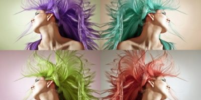Hair Treatment for Colored Hair