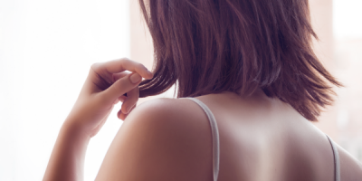 Hair Treatment for Damaged Hair
