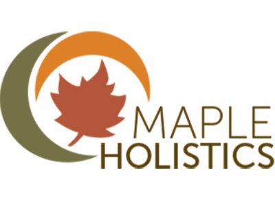 Maple Holistics Logo