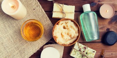 Argan oil hair care recipe ingredients