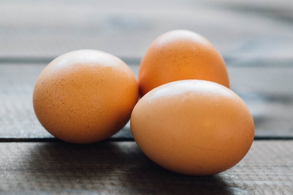 Protein-rich eggs for argan oil hair loss recipes