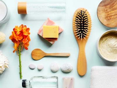 Hair care tools, products, and ingredients of recipes