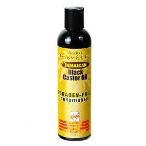 Mango & Lime Jamaican Black Castor Oil Conditioner