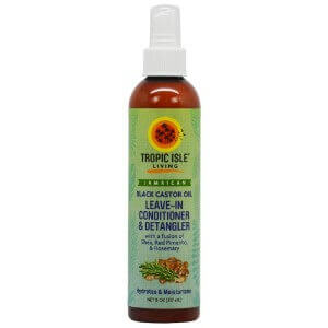 Tropic Isle Living Jamaican Black Castor Oil Conditioner