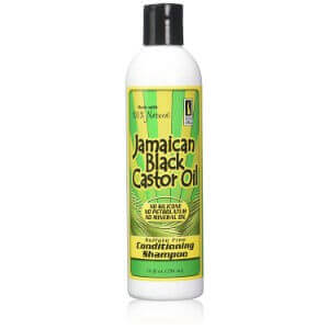 Do Groo Jamaican Black Castor Oil Conditioning Shampoo