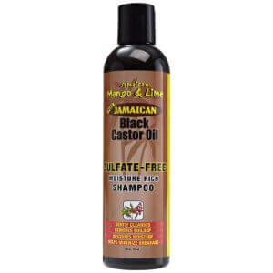 Mango & Lime Jamaican Black Castor Oil